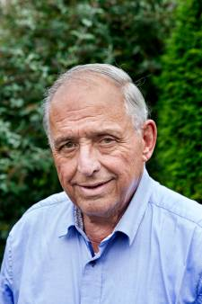 Oud-voorzitter Helmondia overleden