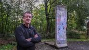 Heuvelland herdenkt van Berlijnse Muur: Trabant P50 blikvanger op expo aan commandobunker