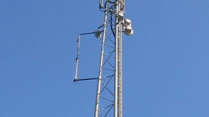 Ongunstig advies voor gsm-mast aan Rossevaalstraat