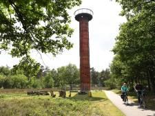 Toren Overloon voorlopig op slot