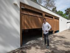 Different Doors in Budel: een garagedeur die eigenlijk niet kan