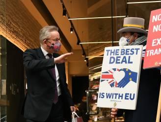 Britse regering roept bedrijven op zich voor te bereiden op brexit