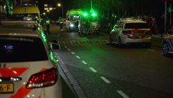 Drie tieners neergestoken in park in Breda, politie houdt klopjacht op dader