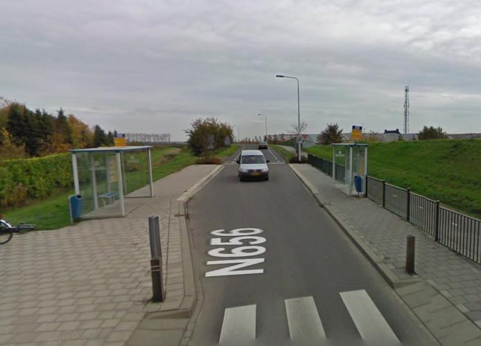 Oud-Vossemeersedijk.