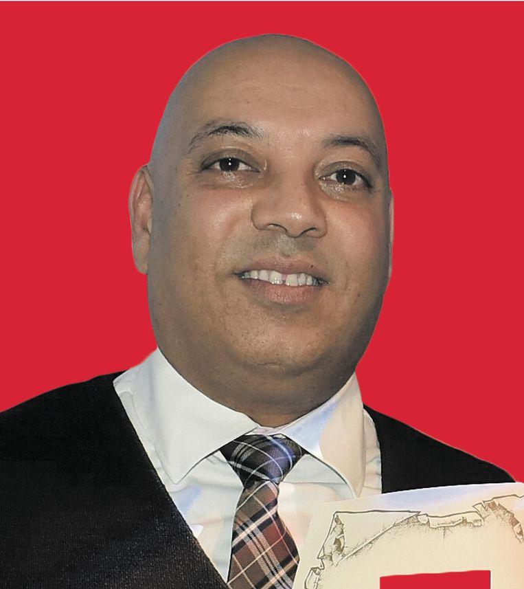 Ralph Mamadeus: consultant ontwikkelde betaalbare woonruimte voor werkende jongeren en krijgt nu kritiek omdat hij complexen verkoopt Beeld