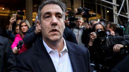 Voormalig advocaat van Trump vroegtijdig vrijgelaten wegens coronavirus