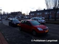 Kater voor automobilisten in Kaatsheuvel: ruitenwissers en spiegels afgebroken