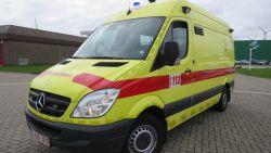 Tachtigers naar ziekenhuis na ernstige CO-intoxicatie