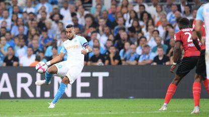 Weergaloos staaltje traptechniek: Payet doet monden in Marseille openvallen met deze knappe volley
