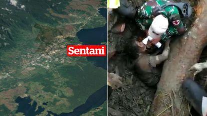 VIDEO. Al 89 doden in Indonesië door overstromingen, modderstromen en ontbossing