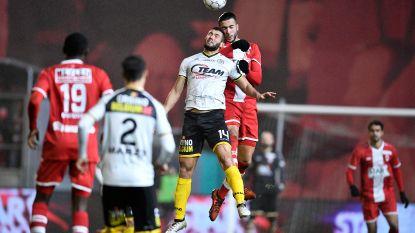 LIVE: Neemt Antwerp gaat al meteen op zoek naar openingstreffer tegen Lokeren