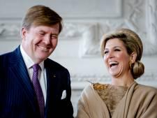 Winnen Willem-Alexander en Máxima de Gouden Trekker?