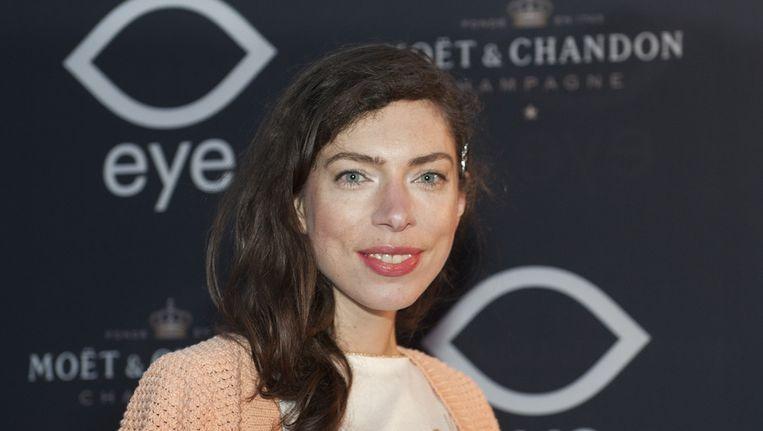 Hanna Bervoets Beeld ANP