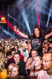 Één groot feest op Mega Piraten Festijn, bekijk hier de foto's