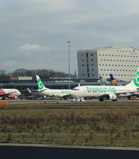 Directeur heeft weinig te zeggen over bestemmingen Eindhoven Airport