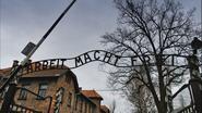 Ruim 40 kampbewakers Auschwitz nog in leven