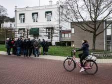 Buurt heeft gelijk: bouwplan oude gemeentehuis Beek is inderdaad groter dan de kavel