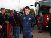 PSV stuurt clubdokter Van Zoest mee naar Mexico en 'bewaakt' de belangen van  Hirving Lozano