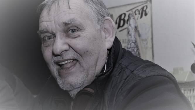 Met onverwachts overlijden van Louis 'De Witte' Janssens (76) verliest KFC Herenthout een icoon