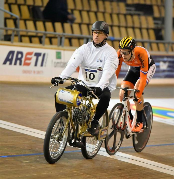 Melvin van Zijl, Foto: Sorensen