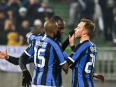 Un assist et un but: montée décisive pour Lukaku