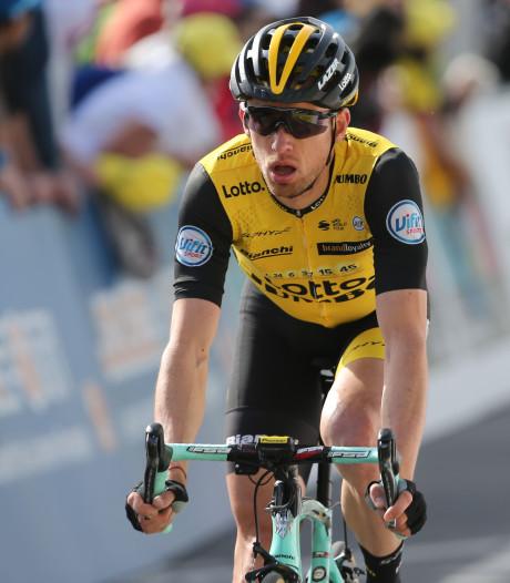 Stef Clement (36) zet punt achter carrière