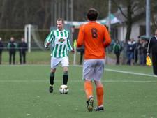 14-0: Wageningen kleineert Oranje Wit