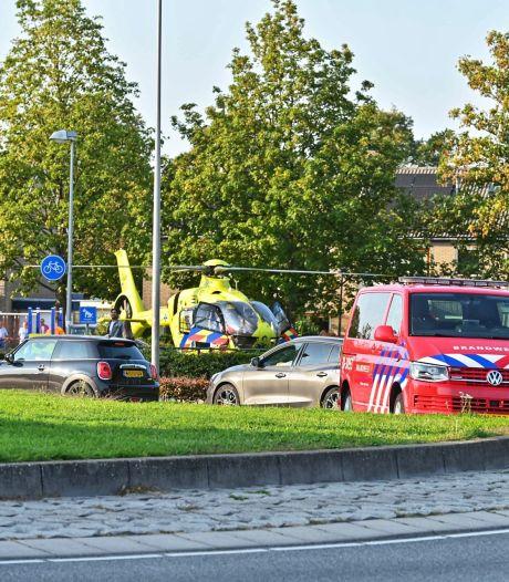 58-jarige fietsster uit Rijsbergen overleden na ongeluk met vrachtwagen in Etten-Leur