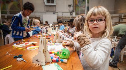 Van 600 naar 6.000 bezoekers: kindertheaterfestival Spekken toe aan 13de editie