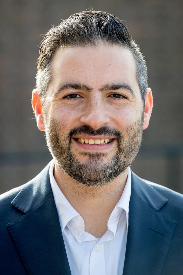Yusuf Celik (raadslid PvdA)
