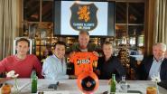 """Christoff investeert in Nederlandse voetbalploeg: """"Vooral om Jan Smit te steunen"""""""