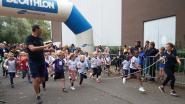 650 kinderen nemen deel aan scholenveldloop