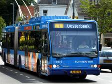 Mogelijk trolleybussen in Amsterdam