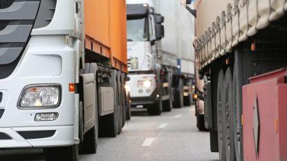 LNG-vrachtwagens vervuilen tot vijf maal meer dan diesel