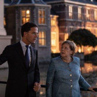 Nederland en Duitsland voegen een dimensie toe aan hun overleg: klimaatbeleid