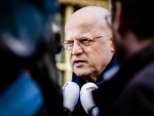 Minister Grapperhaus pleit opnieuw voor toegang overheid tot versleutelde berichten