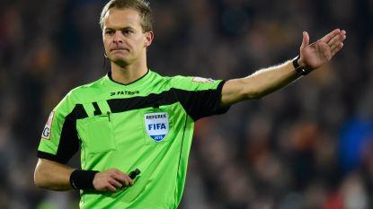 FT België. Nu ook officieel: Vertenten en Delferière verliezen FIFA-badge - Beerschot-Wilrijk wil samenwerken met Rupel Boom