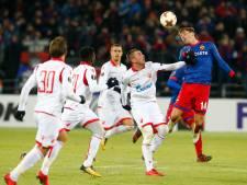 CSKA Moskou als eerste naar laatste 16 EL