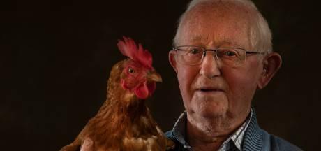Expositie met verhalen en foto's over ouderen in Helmond groeit