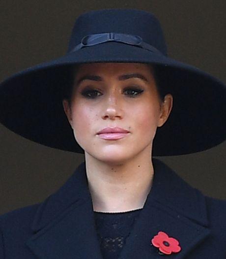 Britse tabloid: Geen reden om namen van Meghans vriendinnen geheim te houden