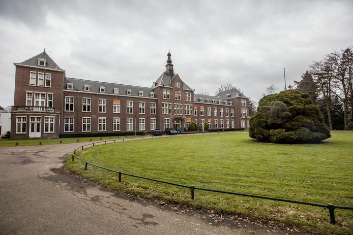 De Woenselse Poort.Explosieve Toename Aantal Incidenten Ggze In Eindhoven Groei Van 40