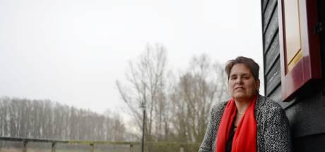 Ina's team zet het uitvaartbedrijf van man Johan voort: 'Hij heeft nog net gezien dat de verbouwing klaar was'