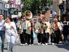 JazzBoZ en Conservatorium Antwerpen op zoek naar talenten