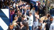 Britten keren massaal terug naar de pubs: 8,5 miljoen liter bier vergoten, afstandsregels niet altijd gerespecteerd