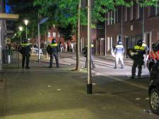 Helmond hangt vanwege rellen weer camera's op in de buurt van de Heistraat