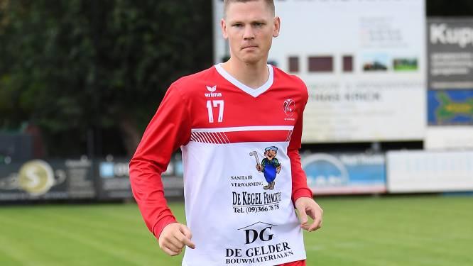 """Bram Decuyper ruilt Kalken voor Nokere-Kruishoutem: """"Wil weer belangrijk worden voor club"""""""