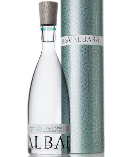 Londens warenhuis verkoopt flesje ijsbergwater voor 95 euro