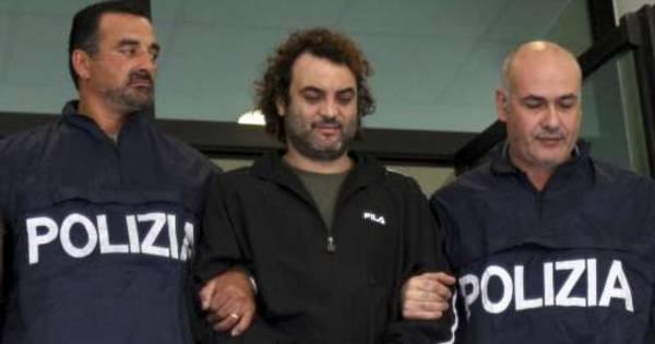 Tuerie de Duisbourg: arrestation d'un chef mafieux en Italie | Monde |  7sur7.be