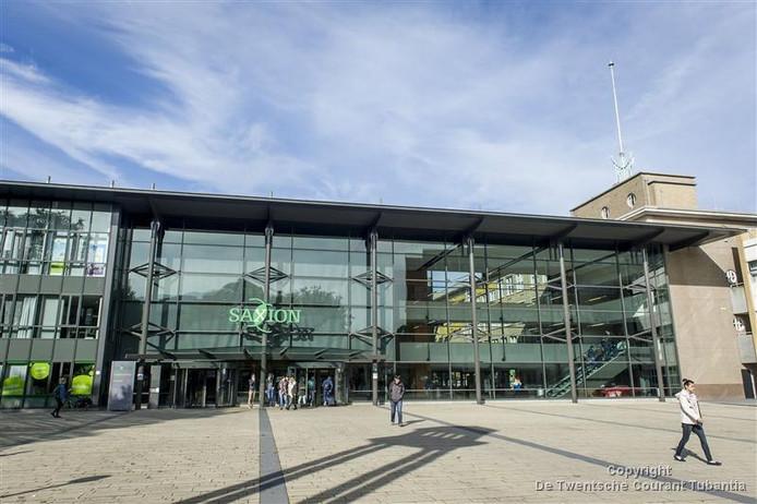 Hogeschool Saxion in Enschede