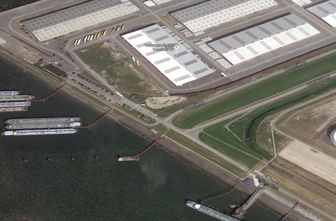 Verbrugge Scaldia Terminals